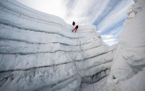 island Peak Climbing Guide